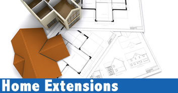 Cheshire Home Extension Contractors